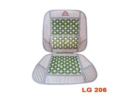 Lót ghế hạt nhựa cao cấp LG - 206