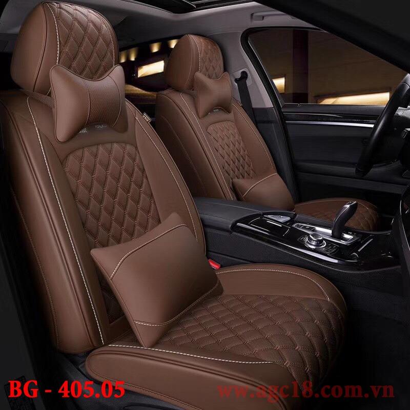 Áo ghế BG - 405.05
