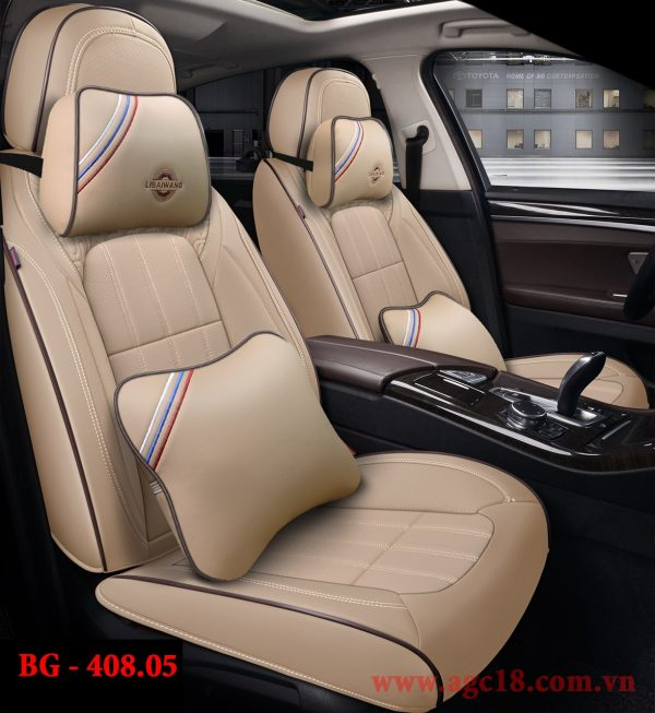 Áo ghế 9D BG - 408.05