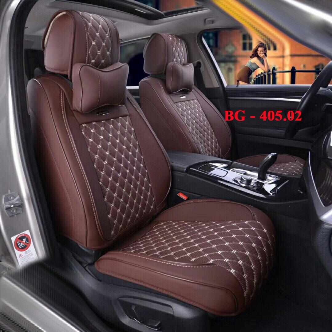Áo ghế 9D BG - 405.02