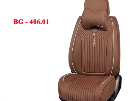 Áo ghế 9D BG -406.01