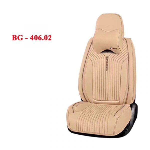 Áo ghế 9D BG - 406.02