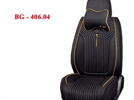 Áo ghế 9D BG - 406.04