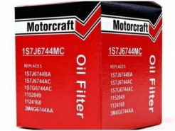 Lọc Dầu Cao Cấp Dành Cho Xe Ford Motorcraft 1S7J6744MC