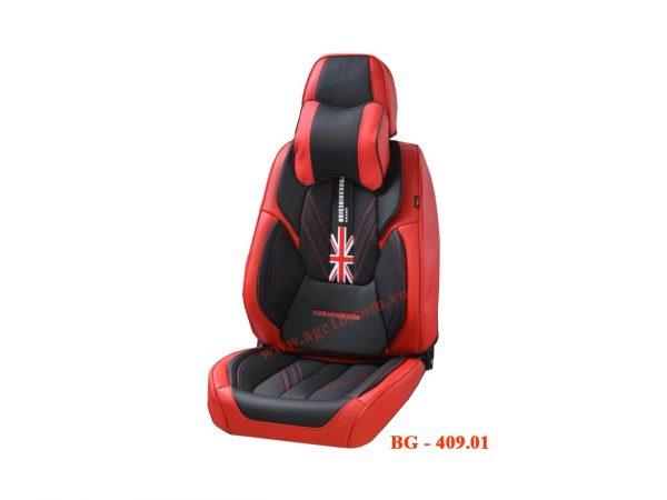 Áo ghế 9D mã BG - 409.01