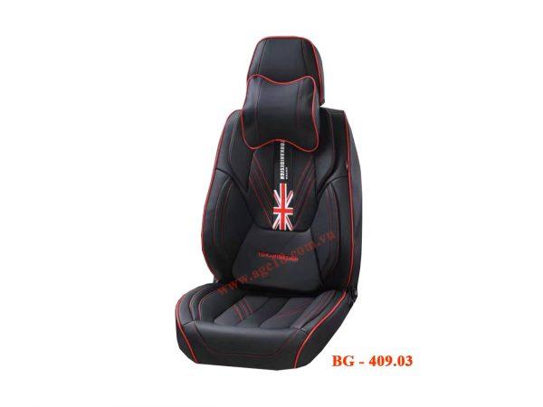 Áo ghế 9D mã BG - 409.03