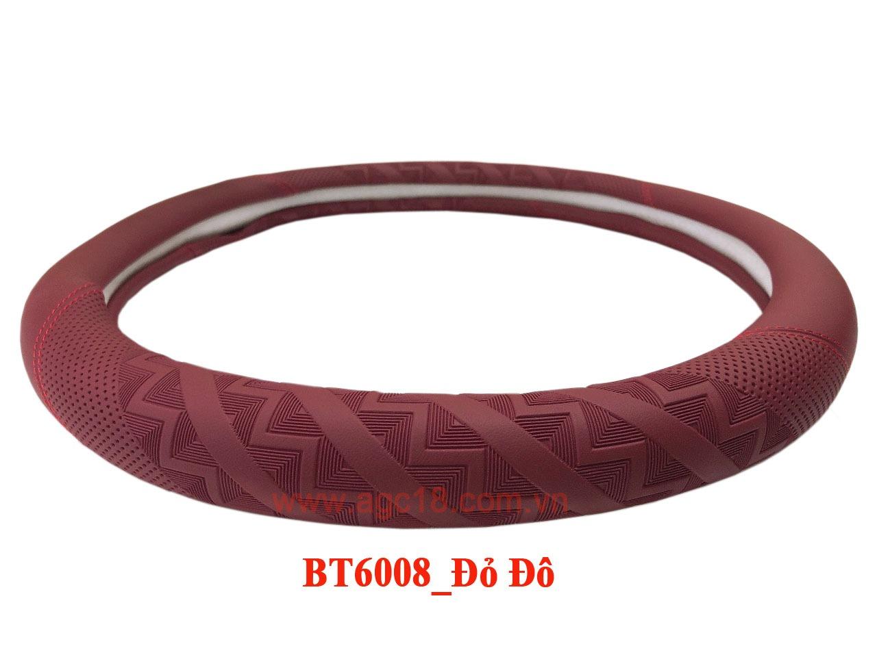 Bao tay lái BT6008_Đỏ đô.1