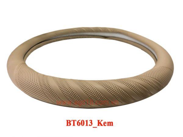 Bao tay lái BT6013_Kem