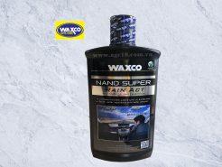 Phủ nano kính xe waxco 250ml